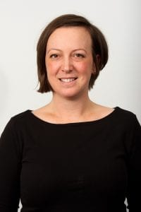 Chartered Mechanical Engineer Kate Colebourn who is Furness College's Director of Curriculum, 14-19 and Higher-Level Learning