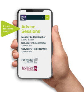 Advice Sessions on Mobile