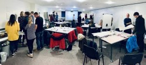 Furness College conference facilities