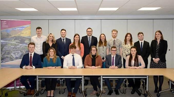 Cumbria LEP Futures Forum board