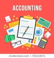 Accounting artwork