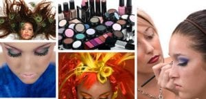 Hair and Beauty real life examples