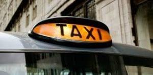 Psychology - Taxi Study