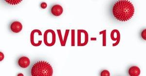 Covid-19 artwork