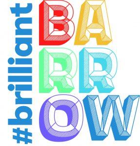 Brilliant Barrow Logo