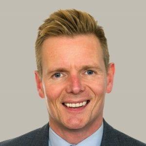 Furness College Principal and Chief Executive Professor Andrew Wren