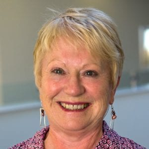 Jan Fielding