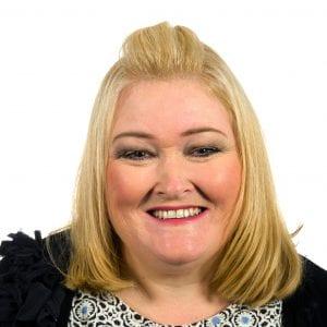 Liz Kershaw