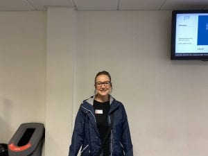 Marie Clifford Access Student