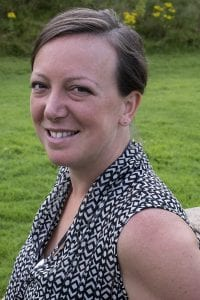 Kate Colebourn, Director of Curriculum, Young People's Learning
