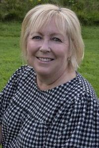 Sue Hannan