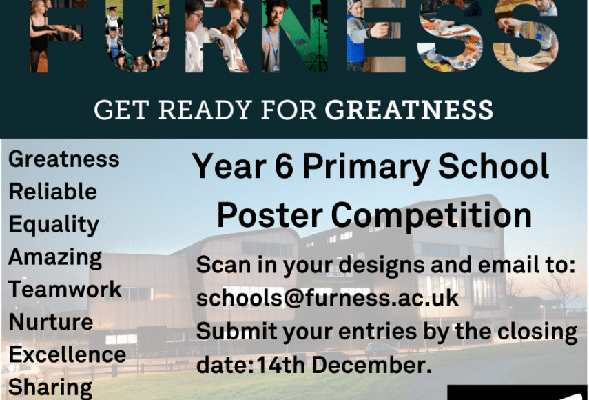 Primary Poster Competition