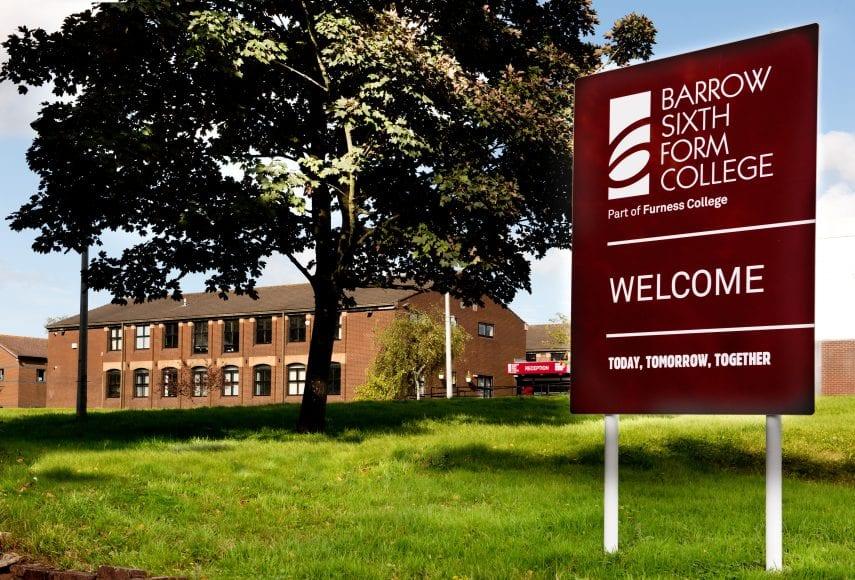 Rating Lane Campus