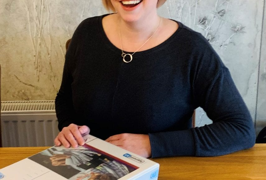 Vicky Porter