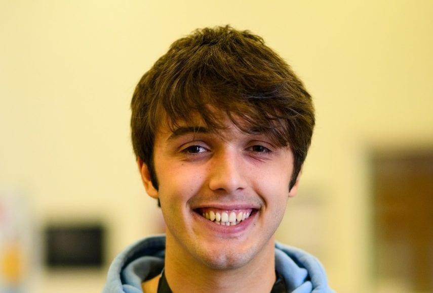 Liam Edgley